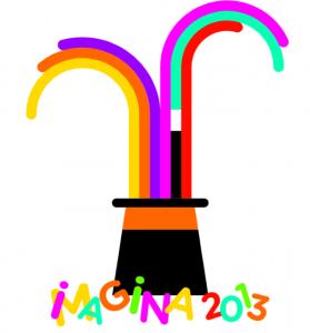 cartel-imagina-para-internet-logo