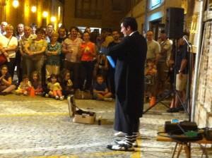 Veregra Street Festival. Montegranaro 2012