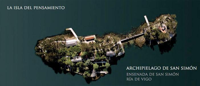"""""""Isla del Pensamiento"""" - Galicia"""