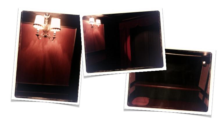 la petite caravane teatro sobre ruedas adri n conde. Black Bedroom Furniture Sets. Home Design Ideas