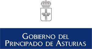logo principado asturias