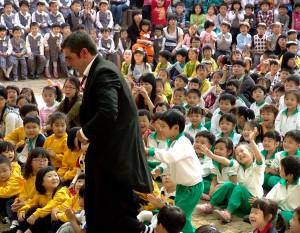 Festival de Payaso de Corea2007