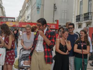 Lisboa magic festival