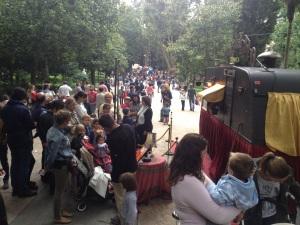 la petite caravane Oviedo