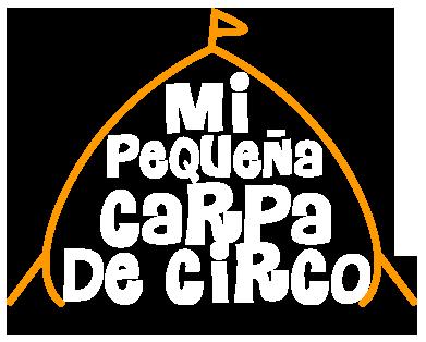 Logo Carpa Circo