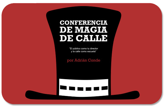 BannerConferenciaMagiaDeCalle