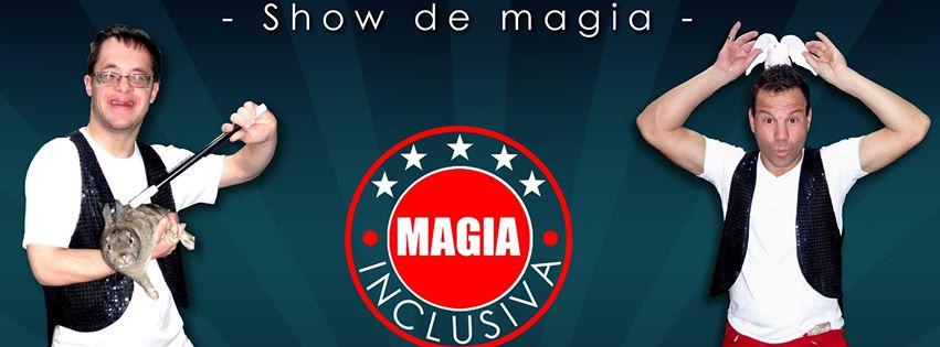 Magia inclusiva