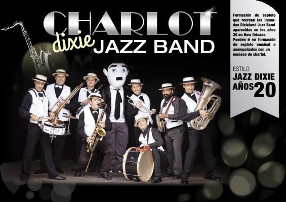 Charlot - Dossier