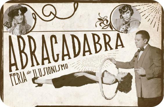 Feria Abracadabra