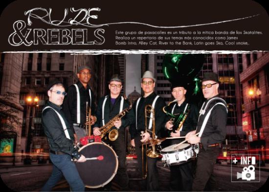 Rude&Rebels - Dossier