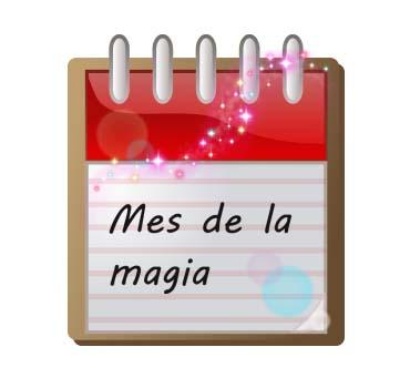 Mes de la magia