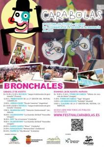 FESTIVAL CARABOLAS