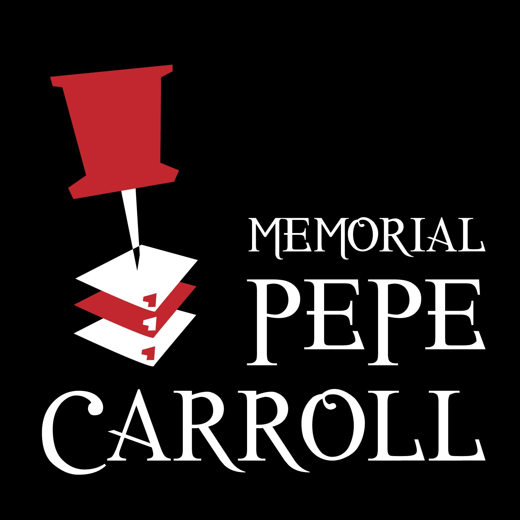 MEMORIAL PEPE CARROL