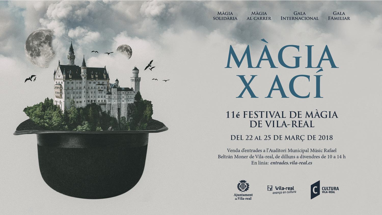 magia en Vila-real