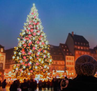 Mago para fiestas en Navidad