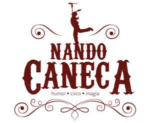 Logo_Nando- Caneca