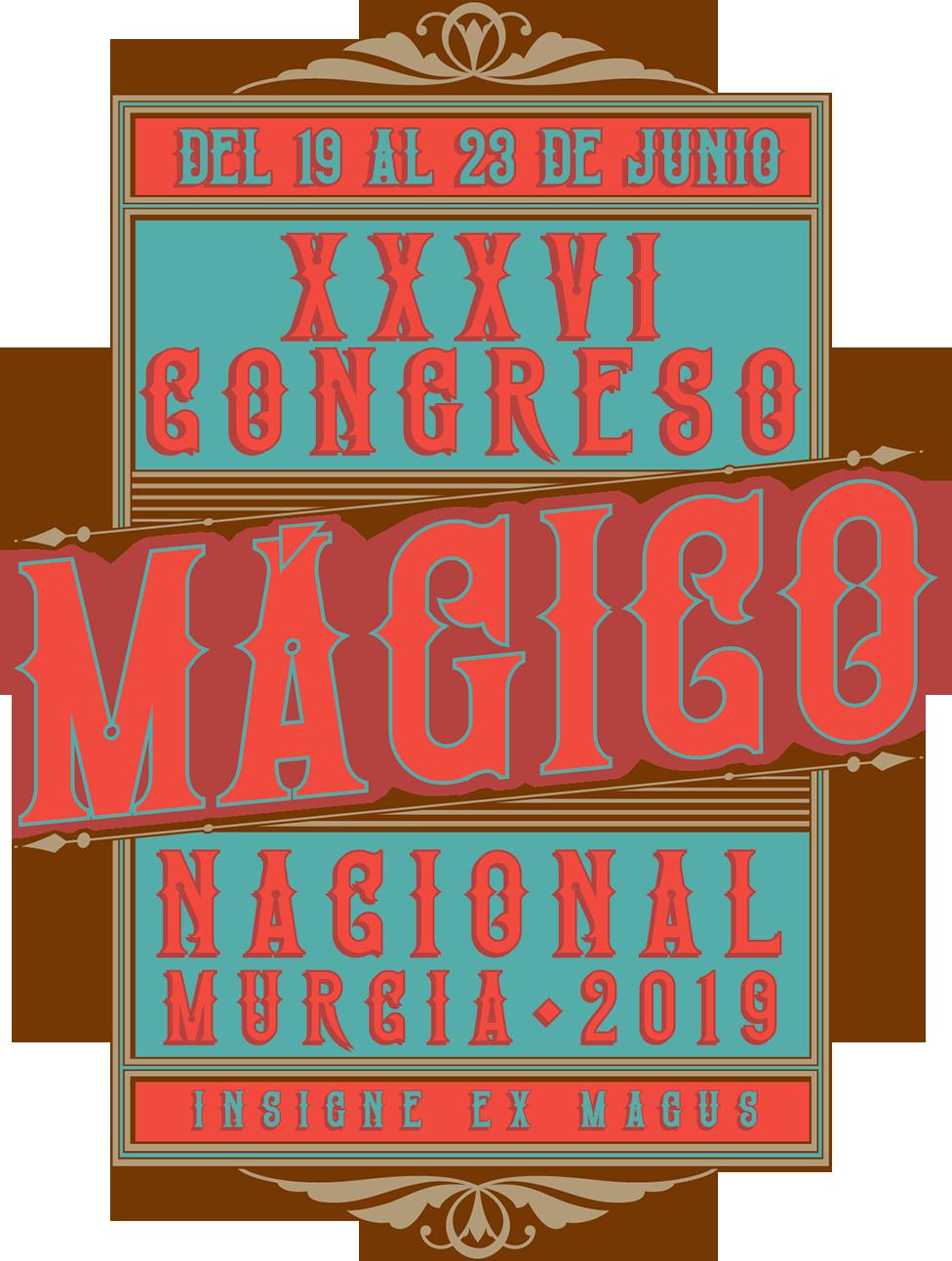 congreso de magia