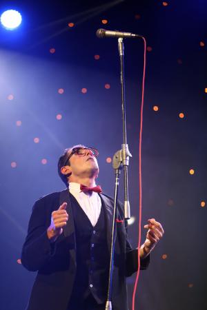 Magia microfono